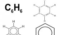 Aromatik Bileşikler Nelerdir Örnek Kullanım Alanları