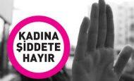 Kadına Şiddete Hayır İle İlgili Sloganlar
