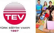 Türk Eğitim Vakfı TEV'in Kuruluş Amacı Nedir?