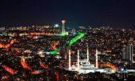 Ankara Neden Başkent Olmuştur Kısaca