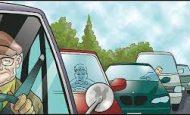 Trafikte Hoşgörülü Saygılı Duyarlı Ve Sorumluluk Sahibi Olmak Neden Önemlidir?