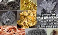 Ülkemizde Çıkarılan Önemli Madenler Ve Kullanım Alanları