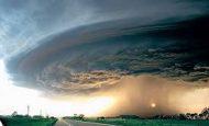 Kasırga Nasıl Oluşur Kısaca Bilgi