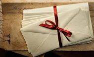 Anneye Mektup Örneği Anneler Günü