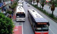 Toplu Taşıma Araçlarına Zarar Verilmemesi İle İlgili Sloganlar