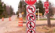 Trafik İşaret Levhalarına Zarar Verilmesi İle İlgili Nasıl Bir Haber Sunmak İsterdiniz?