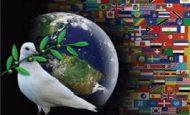 Dünya Barışı Ve Kardeşliği İçin Ne Yapabiliriz?