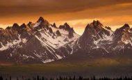 Dağ Dağa Kavuşmaz İnsan İnsana Kavuşur Kompozisyon