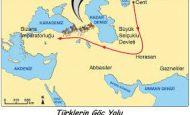 Türkler Anadolu'ya İlk Ne Zaman Ve Neden Göç Etmiştir?