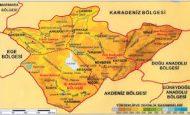 İç Anadolu Bölgesinde Yetişen Tarım Ürünleri Nelerdir?