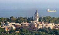 Osmanlı Devletinin Başkentleri Nerelerdir?