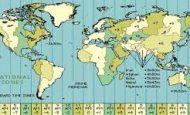 Yerel Saat Farkları Neden Oluşur?