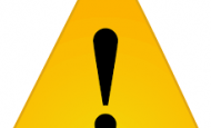 Uyarı Bildiren Cümlelere Örnekler