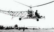 Helikopteri Kim İcat Etti Kısaca