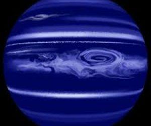 Neptün Hakkında Bilgi Kısa
