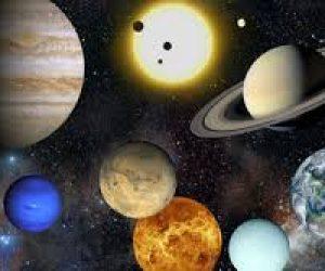 Uzaydaki Gök Cisimleri Nelerdir?