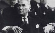 Atatürk'ün Türklük İle İlgili Sözleri