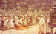 Teokrasi Nedir Kısaca Bilgi