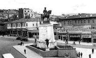 Ankara'nın Başkent Oluşu İle İlgili Yazı
