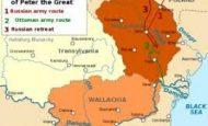 Prut Savaşı Kimler Arasında Yapılmıştır Tarihi Ve Önemi