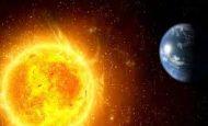 Dünya İle Güneş Arasındaki Mesafe Ne Kadardır?