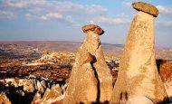 Peri Bacalarının Bulunduğu Yöreye Turistik Nitelik Kazandıran Özellik Ne Olabilir?