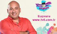 Güle Güle Oturun Başvuru Formu Evim Şahane TV8 2017