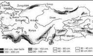 Türkiye'de Görülen Kıyı Tipleri Ve Özellikleri