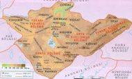 İç Anadolunun Bölgesinin Yüzey Şekilleri Kısaca