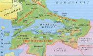 Marmara Bölgesinin Yüzey Şekilleri Kısaca