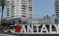 Antalya Lise Taban Puanları 2017 Yüzdelik Dilimleri