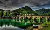 Drina Köprüsü Özeti ve Kahramanları Kısa