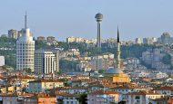 Ankara Lise Taban Puanları 2017 Yüzdelik Dilimleri