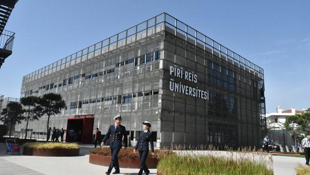 Piri Reis Üniversitesi 2017 Eğitim Ücretleri Kontenjanları