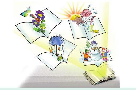 5 Sınıf Türkçe Ders Kitabı 6 Tema Okuma Kültürü Okuma Kitaplarım