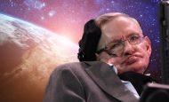 Stephen Hawking Hayatı Kısaca