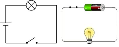 basit elektrik şeması ile ilgili görsel sonucu