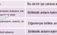 6. Sınıf Türkçe Çalışma Kitabı Issız Ada Cevapları Başak Yayınları 360 361 362 363