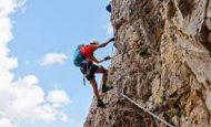 Dağa Tırmanan Bir Sporcunun Yükseklere Tırmandıkça Ağırlığı Nasıl Değişecektir? Açıklayınız.