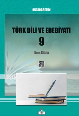 Türk Dili ve Edebiyatı 9 2018-2019