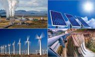 Günlük Hayatta Yaygın Olarak Kullandığımız Enerji Kaynakları Nelerdir?