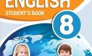 8. Sınıf İngilizce Ders Kitabı Cevapları Tutku Yayınları 2019