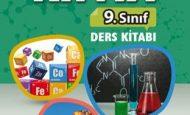 9. Sınıf Kimya Ders Kitabı Cevapları Sonuç Yayınları 2018 2019