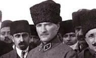 Mustafa Kemal'in Yerinde Siz Olsaydınız Milli Bilinci Uyandırmak Amacıyla Neler Yapardınız?