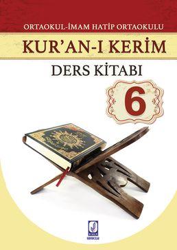Kur'an-ı Kerim 6 2018-2019