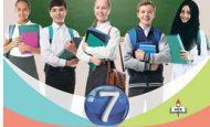 7. Sınıf İngilizce Ders Kitabı Cevapları MEB Yayınları 2018 2019