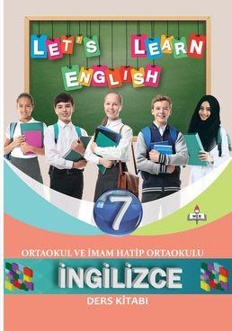 7 sınıf ingilizce ders kitabı cevapları meb