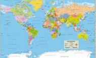 Haritalar Olmasaydı Neleri Yapmakta Zorlanırdık? Neden?