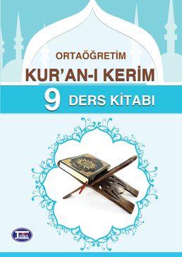 Kur'an-ı Kerim 9 2018-2019