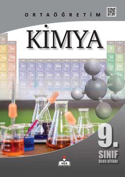 9 Sınıf Kimya Ders Kitabı Cevapları Meb Yayınları 2019